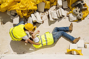 what should i do after construction site injuries